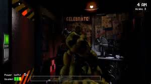Five nights at freddys night 2 youtube 5 night at freddys pics
