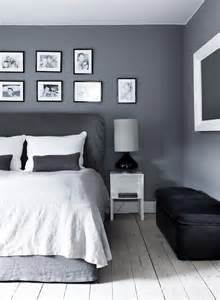 Grey bedroom walls gray wall