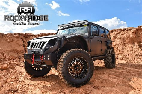jeep dealers south jersey lifted jeep wranglers for sale new jersey rocky ridge
