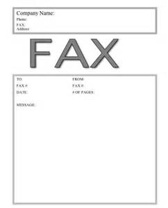 Fax fax cover sheet this basic printable fax cover sheet has the word