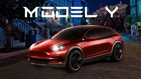 Tesla 2020 Roadster Pre Order by 2020 Tesla Model Y Engine Price Exterior Interior