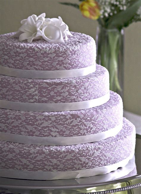 The Best White Wedding Cake EVER   Recipe   cake   Make