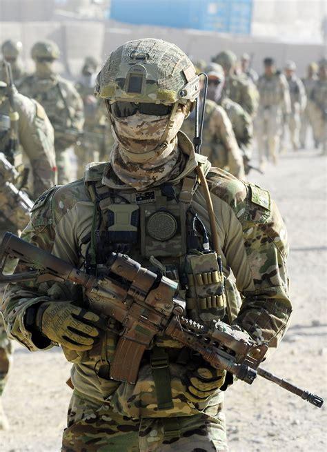 special operator gear an australian sasr operator prepares to depart mnb tarin