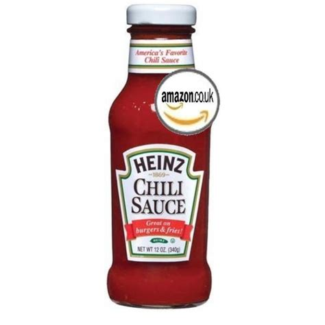 heinz chili sauce 131120 12 oz chickadee solutions