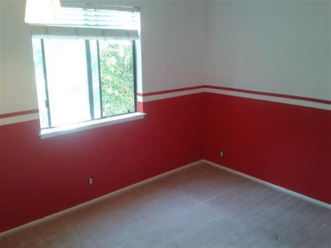 Painting A Room Red Mel A Dramatic Mommy Bedroom Makeover Project Detroit