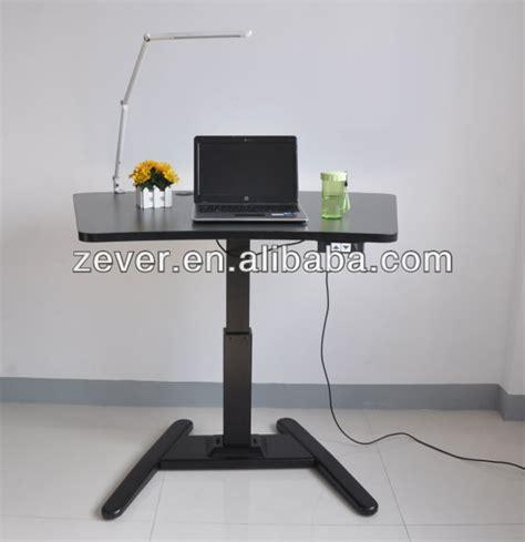 ikea electric desk ikea galant electric height adjustable desk nazarm