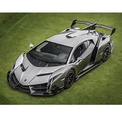 Lamborghini Veneno Blue Wallpaper  Johnywheelscom