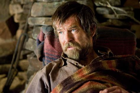 Brosnan Neeson Go West In Seraphim Falls by Brosnan Is Heading Westward For The Cowboys