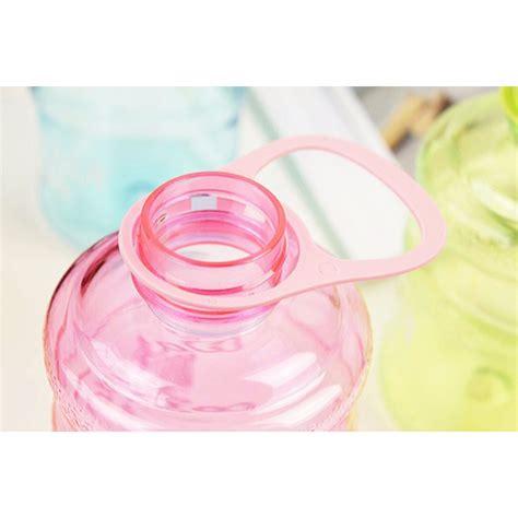 Botol Minum Mini Galon 450ml botol minum mini galon 650ml pink jakartanotebook