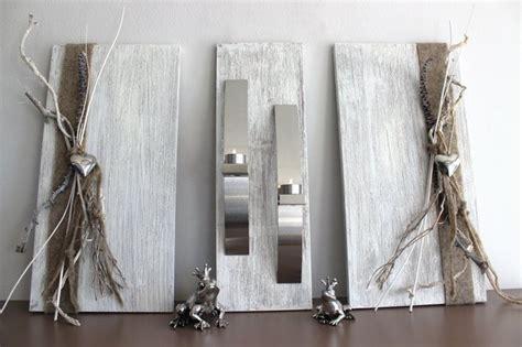 Hochzeitsdeko Wanddeko by Nat 252 Rlich Dekorieren Wanddeko Basteln Mit Holz