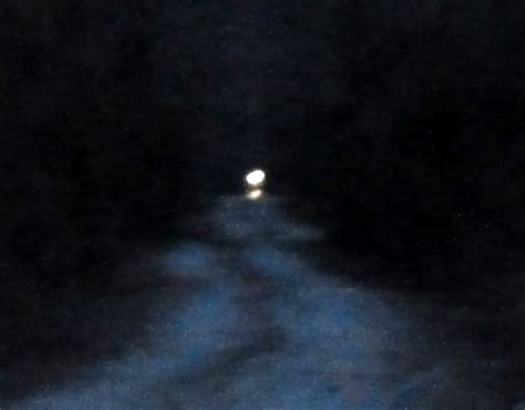 Ghost Lights by Big Thicket Or Bragg Road Ghost Light Debunked