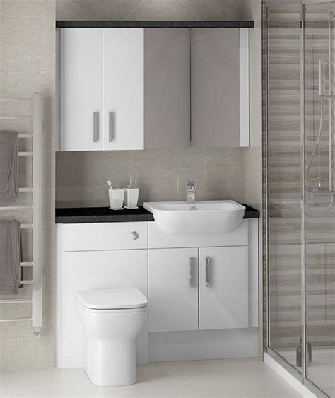 12 best fitted bathroom furniture images on