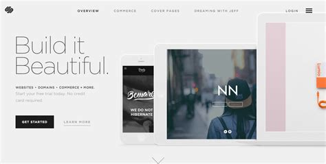 3 3 Of The Best Website Builders And How To Choose The Right One For Your Needs Squarespace Responsive Templates
