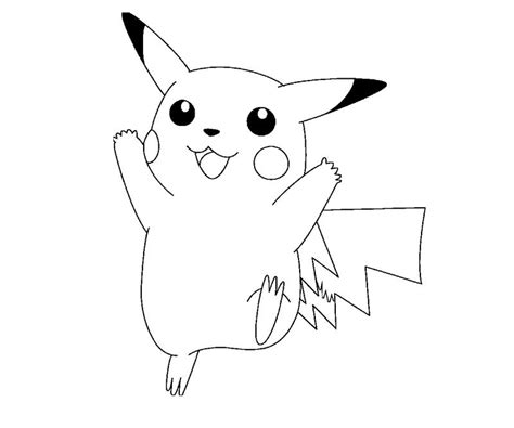 pikachu coloring pages to print pikachu 3 coloring crafty teenager