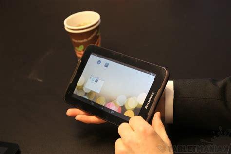 Tablet Lenovo A300 lenovo ideatab a3000 i a1000 â tanie tablety 7â z dual sim pierwsze wraå enia z mwc 2013