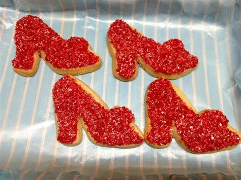 ruby slipper cookies ruby slipper cookies cakecentral