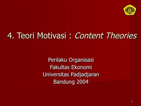 geografia 4 upload share and discover content on teori teori motivasi upload share and discover content