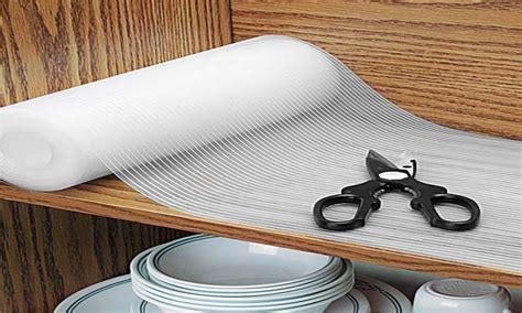 Kitchen Liner by Kitchen Drawer Liners Kitchen Cabinet Slide Out Shelves