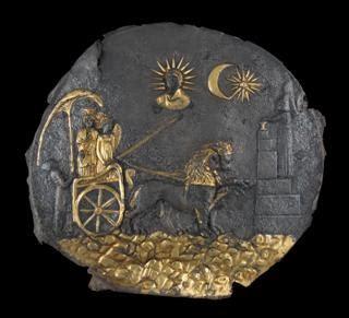 Les Richesses Afghanes De L Age De Bronze 224 L Empire Des