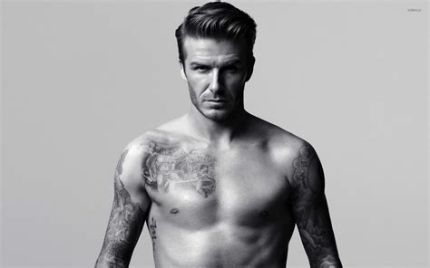 david beckham tattoo wallpapers david beckham showing his tattoos wallpaper male