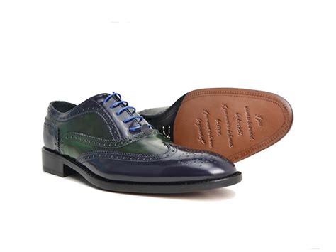 shoes similar to oxfords blue and green oxford shoes dis