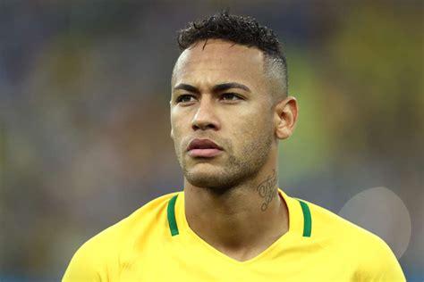 neymar corte de pelo 2017 im 225 genes in 233 ditas del enfado de neymar con la afici 243 n de