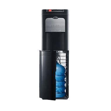 Daftar Dispenser Sharp Swd 199 jual sharp dispenser swd 72eh bk hitam harga