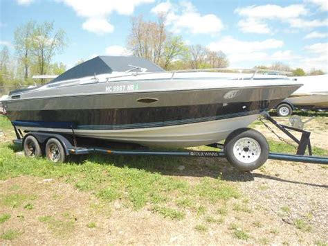 used cuddy cabin boats for sale in michigan 1989 used four winns cuddy cabin boat for sale 7 999