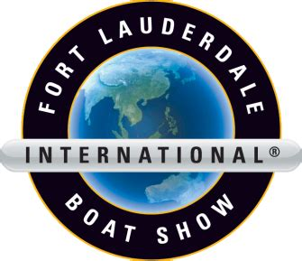 flibs logo 2010 yacht charter superyacht news - Fort Lauderdale International Boat Show Logo