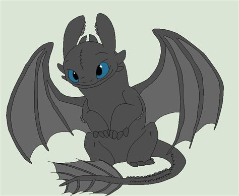 httyd base 93 nightfury 61 by xbox ds gameboy on deviantart
