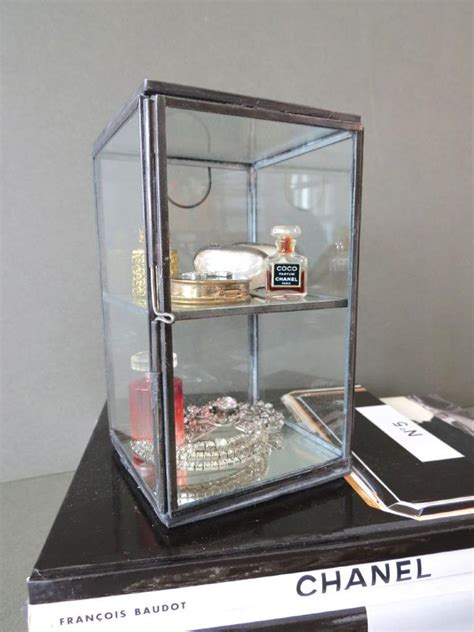 table top display cabinet table top glass display cabinet ebay