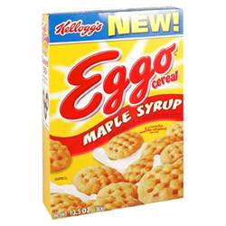 Eggo French Toaster Sticks Every Type Of Eggo And Every Piece Of Eggo Merchandise Ever