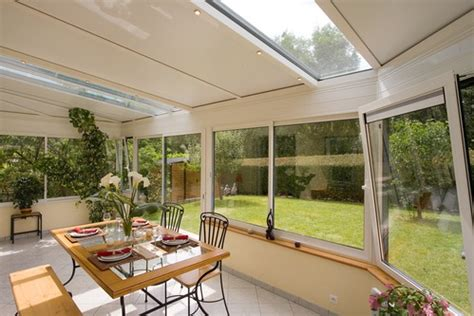 veranda entre 3 murs veranda murs et ouvertures entre v 233 randa et maison