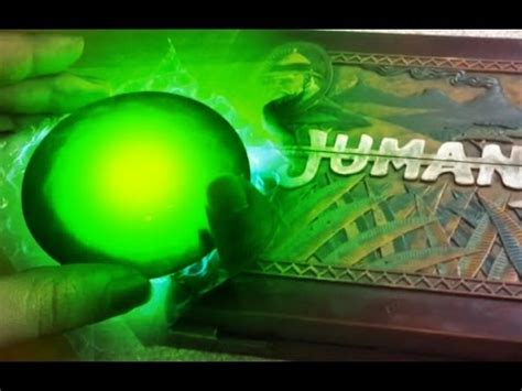 jumanji movie riddles jumanji game board 1 1 replica pt 3 drilling and leds