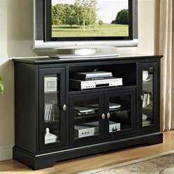 the 52 inch walker edison highboy style wood tv stand - Wood Tv Stands