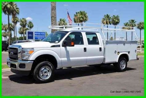 how do cars engines work 2009 ford f250 interior lighting ford f 250 2015 utility service trucks