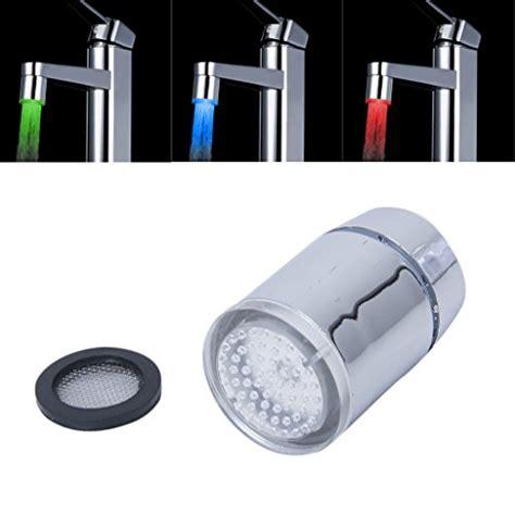 telefono doccia led telefono doccia soffione manopola con illuminazione led 3