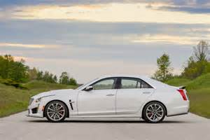 Cadillac Volt 2016 Cadillac Cts V Drive Review Gm Authority