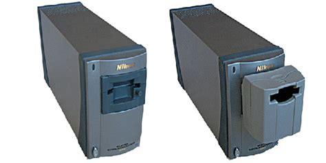 recommended film for 35mm 35mm slide scanning using professional slide scanners