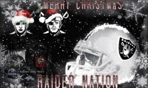 merry christmas raider nation gif merrychristmasraidernation discover share gifs