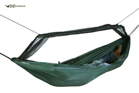 travel hammock bivi