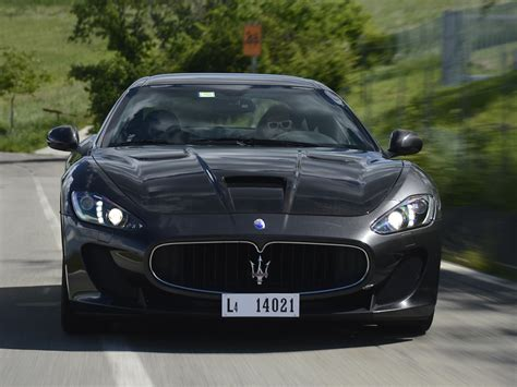 maserati granturismo 2014 wallpaper maserati granturismo mc stradale 2014 exotic car wallpaper