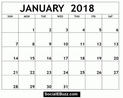 Printable Calendar 2018 Google | january 2018 calendar google carisoprodolpharm com