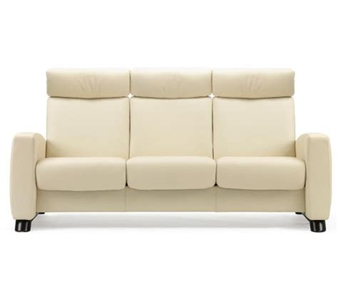 stressless arion high back sofa from 5 295 00 by