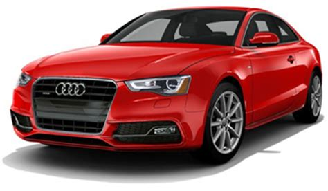 audi model comparison 2016 audi a5 premium vs 2016 audi a5 premium plus model