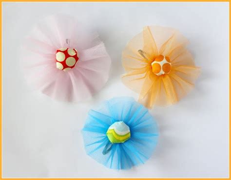 Hello Flower Tule 114 best images about diy hair bows on hair