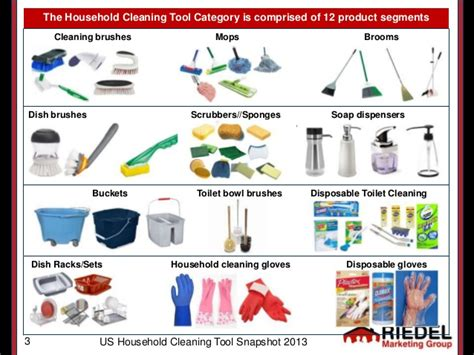 cleaning tool us household cleaning tool market snapshot 2013