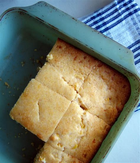 cottage cheese cornbread elsewhere everybody likes
