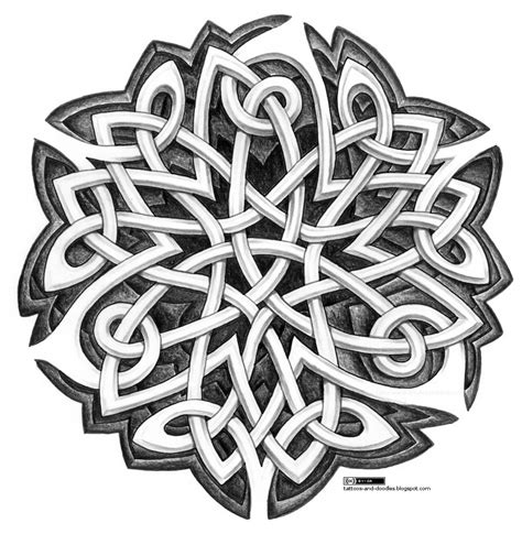 celtic circle tattoo designs tattoos and doodles celtic knotworks design