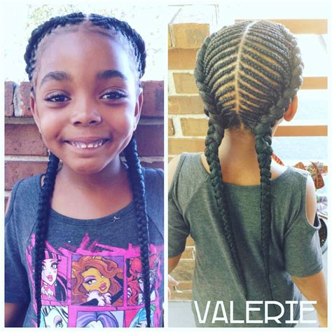 two cornrow braided hairstyle 2 cornrows www imgkid com the image kid has it